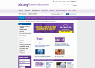 Greater WI Chapter - Alzheimer's Association