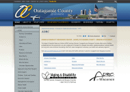 Outagamie Aging & Disability Resources