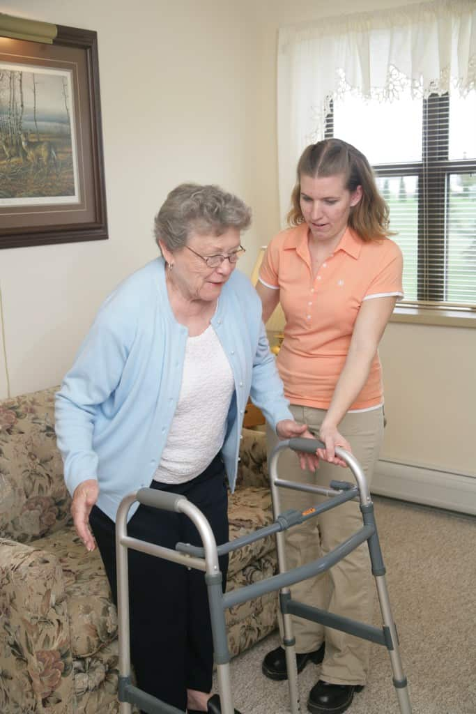 The Necessity Of Respite For Caregivers >> Respite Care Why Caregivers Need Time For Themselves Valley Vna