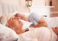 Sleep issues for seniors