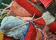 Holiday Gift Ideas For Seniors Knitting Gifts
